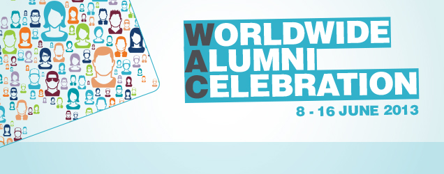 Worldwide Alumni Celebration