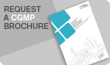 download CGMP brochure