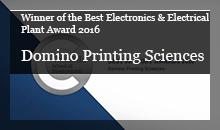 Best Factory Awards 2016