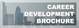 Download Career Development Brochure