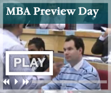Cranfield MBA course - watch video