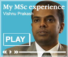MSc in Logistics and Supply Chain Management - watch video