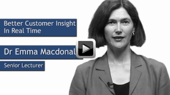 Better Customer Insight in Real Time