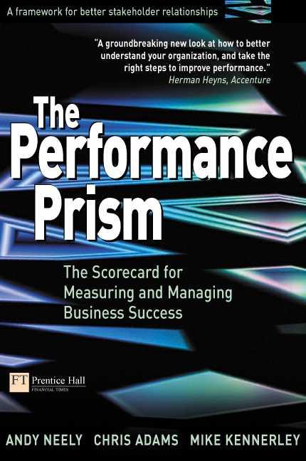 Order Prism Book Via Amazon