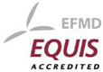 EQUIS - the European Quality Improvement System Logo