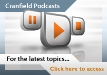 Cranfield Podcasts