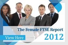 The Female FTSE Report 2011
