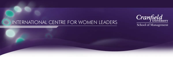 Cranfield International Centre for Women Leaders